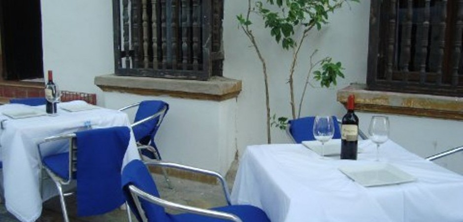 Bar Restaurante   Fuente hotelcasadelaspalmas com 3